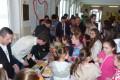 Valentínsky školský bufet