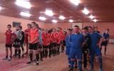 Turnaj vo futbale Coca Cola Cup (1/9)