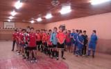 Turnaj vo futbale Coca Cola Cup (2/9)