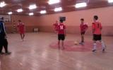 Turnaj vo futbale Coca Cola Cup (3/9)