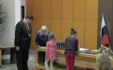 Ocenenie Reprezentant mesta 2013 (10/36)