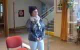 Renovabis - prednáška s MUDr. Andreou Čákyovou (2/19)