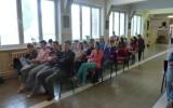 Renovabis - prednáška s MUDr. Andreou Čákyovou (4/19)
