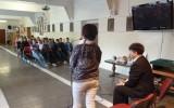 Renovabis - prednáška s MUDr. Andreou Čákyovou (5/19)