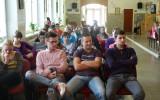 Renovabis - prednáška s MUDr. Andreou Čákyovou (6/19)