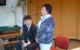 Renovabis - prednáška s MUDr. Andreou Čákyovou (7/19)