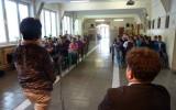 Renovabis - prednáška s MUDr. Andreou Čákyovou (9/19)