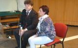 Renovabis - prednáška s MUDr. Andreou Čákyovou (10/19)