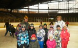 Predvianočné korčuľovanie (11/18)