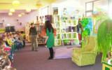 <b>Pasovanie prvákov v knižnici</b> (3/44)