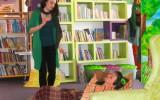 <b>Pasovanie prvákov v knižnici</b> (12/44)