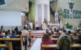 Sviatok Dominika Savia v obrazoch (1/44)