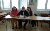 Študentské voľby do EU Parlamentu 2014 (1/18)