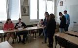 Študentské voľby do EU Parlamentu 2014 (3/18)
