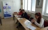 Študentské voľby do EU Parlamentu 2014 (5/18)
