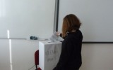 Študentské voľby do EU Parlamentu 2014 (6/18)
