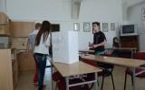Študentské voľby do EU Parlamentu 2014 (9/18)