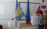 Študentské voľby do EU Parlamentu 2014 (11/18)