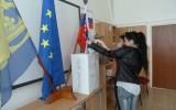 Študentské voľby do EU Parlamentu 2014 (15/18)