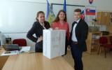 Študentské voľby do EU Parlamentu 2014 (16/18)