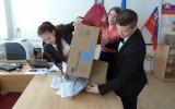 Študentské voľby do EU Parlamentu 2014 (17/18)