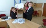 Študentské voľby do EU Parlamentu 2014 (18/18)