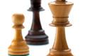 Úspech v školských majstrovstvách v šachu