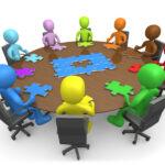 Zasadnutie Rady školy