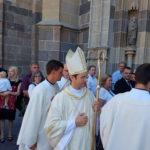 Biskupská vysviacka