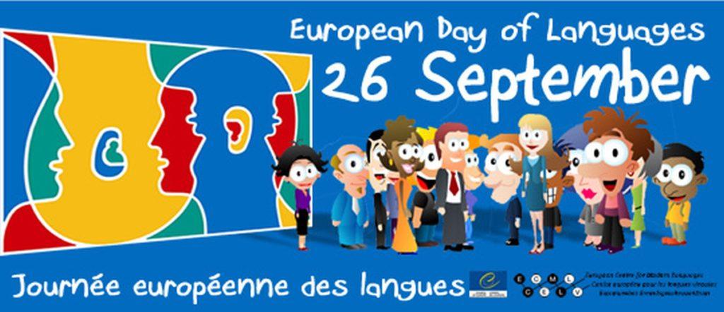 EU deň jazykov
