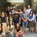 Školenie na Cypre – 2. časť