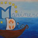 Tábor 2017 Marineros Dios