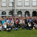 Školenie v rámci projektu Erasmus+ v írskom Dubline