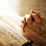 Modlitbové stretká