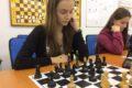 Naši šachisti na súťaži v Humennom
