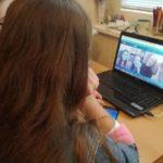 Video chat s Dánmi