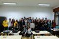 Mobilita v Portugalsku v rámci projektu Erasmus+