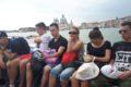 Exkurzia v Taliansku – Benátky