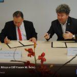 CSŠ a Prešovská univerzita spolu podpísali memorandum o spolupráci
