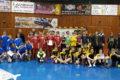 1.miesto v Arcidiecéznom turnaji v malom futbale žiakov ZŠ