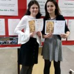 Veľký úspech v celoslovenskej súťaži…a Slovo bolo u Boha