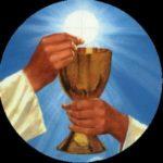 Slávnosť Božieho Tela a Krvi