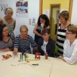 Mgr. Katarína Nemcová na Malte – projekt Erasmus+