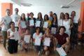 Peter Šnajder na mobilite Erasmus+ v Malage
