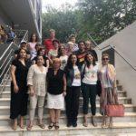 Róbert Majzlík na mobilite Erasmus+ v Splite