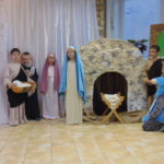 9. vianočný misijný jarmok