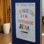 Medzinárodný deň materinského jazyka