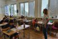 Prijímačky na 8-ročný odbor GFA