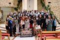 Rozlúčka s maturantmi 2020