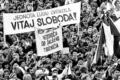 Deň boja za slobodu a demokraciu! VITAJ SLOBODA!